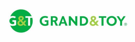 Grand&Toy Logo